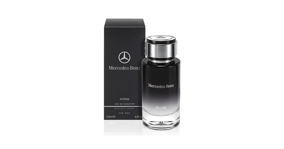 Mercedes benz intense cologne father 39 s day grooming for Mercedes benz intense
