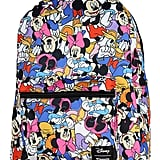 Disney Friends Backpack