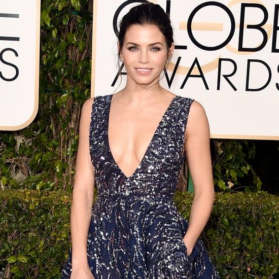 Jenna Dewan Tatum on Saving Dresses For Her Daughter