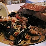 Avô's Portugese Fisherman's Stew