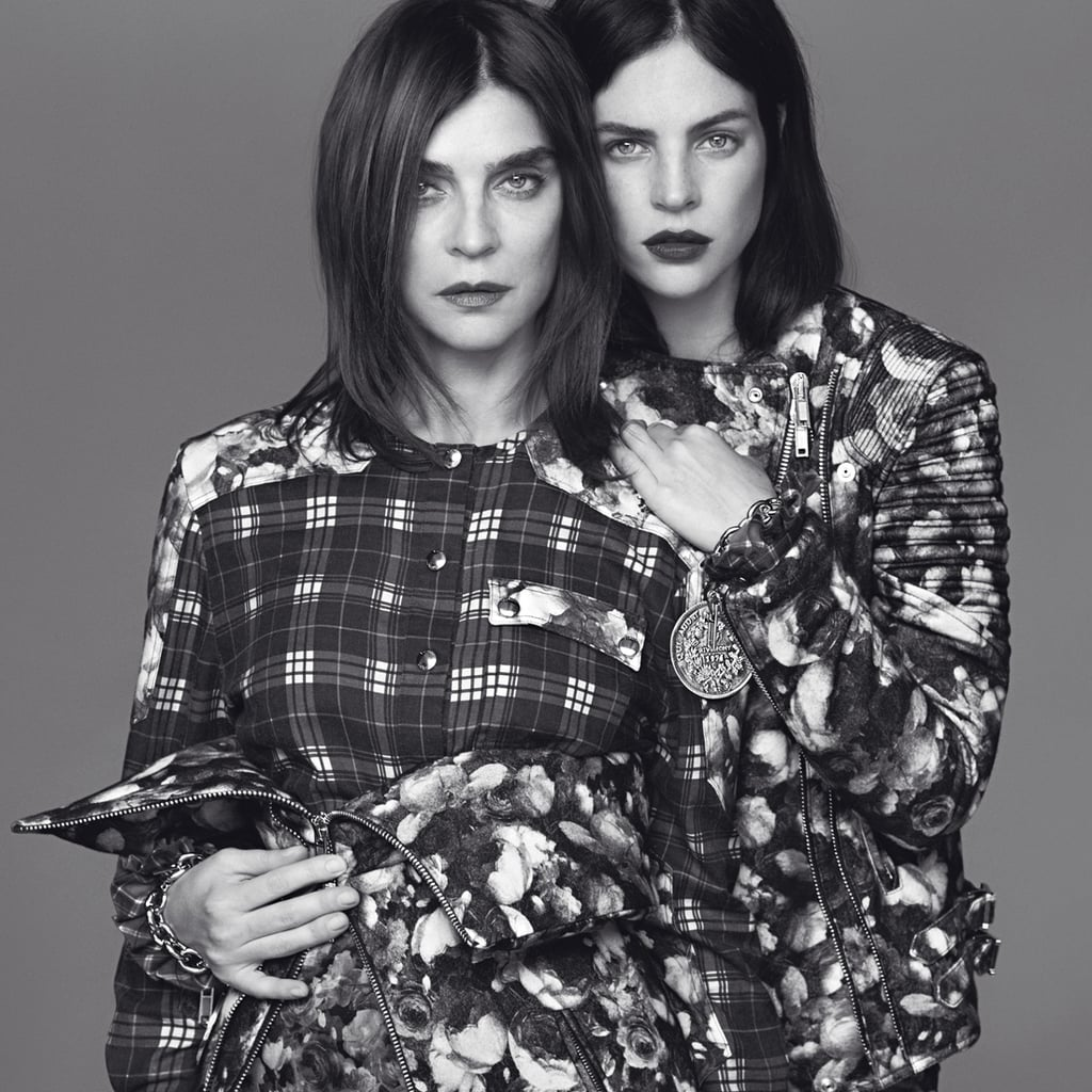 Givenchy Fall 2013 Ad Campaign | Pictures