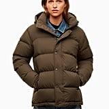 Emma Roberts's Exact Coat
