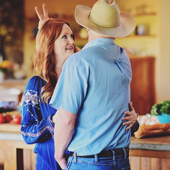 Ree Drummond's Kitchen Pictures