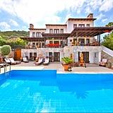 Villa Kibele, Kalkan, Turkey
