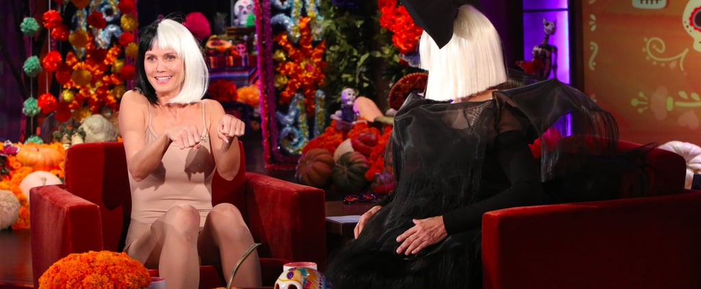 Heidi Klum Reveals a Key Hint About Her Halloween Costume This Year