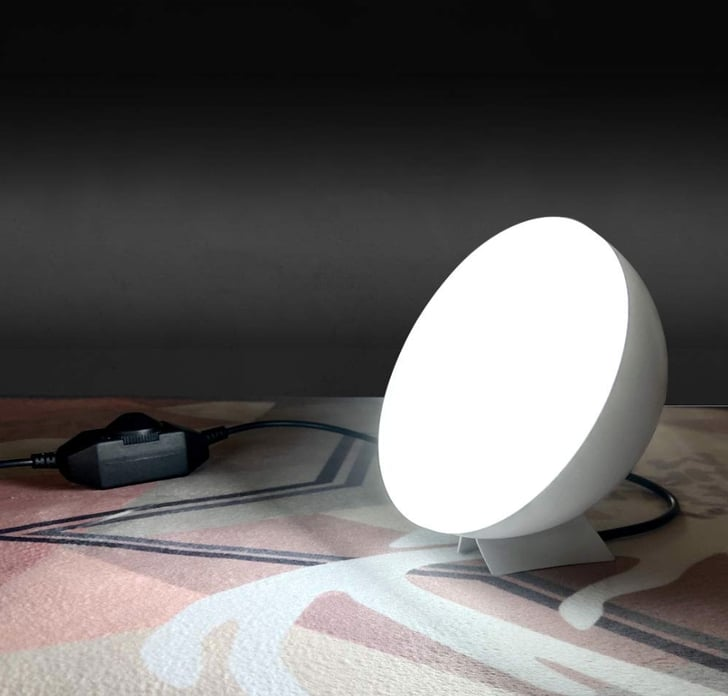 Amzcool Happy Light Therapy Lamp The Best Light Therapy