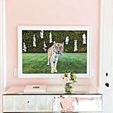 As Gray Malin points out, the whimsical nature of these photographs makes them perfect for a nursery or child's room.