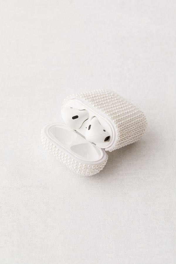 Urban Outfitters Pearl AirPods Case