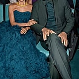 Will and Jada Pinkett Smith Were Pretty Much Prom King and Queen at the NAACP Image Awards