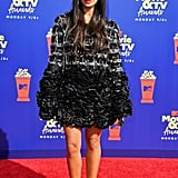 Jameela Jamil at the 2019 MTV Movie and TV Awards