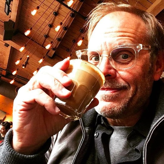 Is Alton Brown Opening a Coffee Shop?