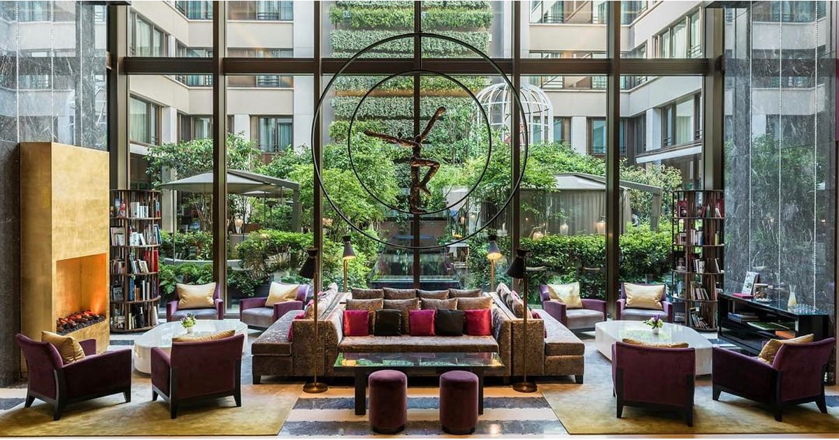 Start Saving: You're Going to Want to Visit Europe's Best Luxury Hotels