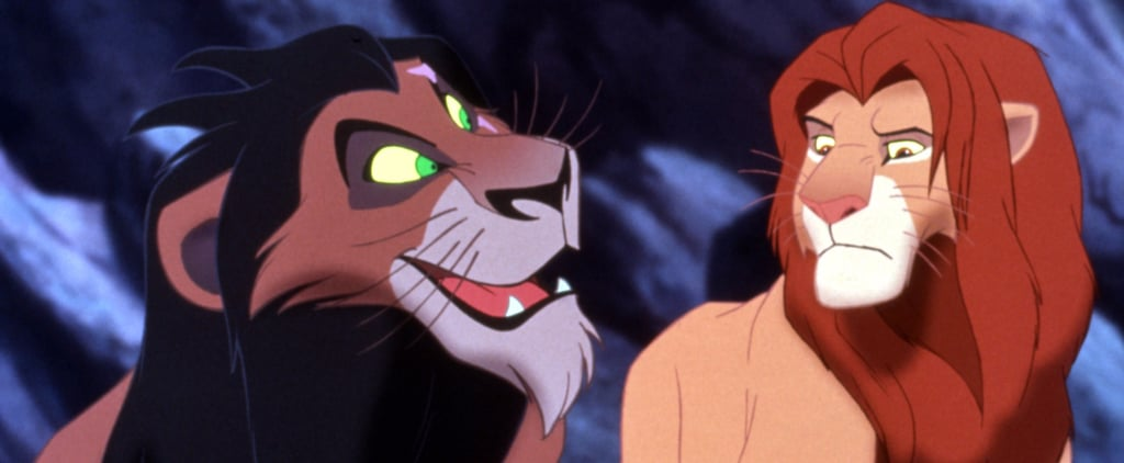 The Lion King Reboot Might Have Found the Perfect Actor to Play Scar