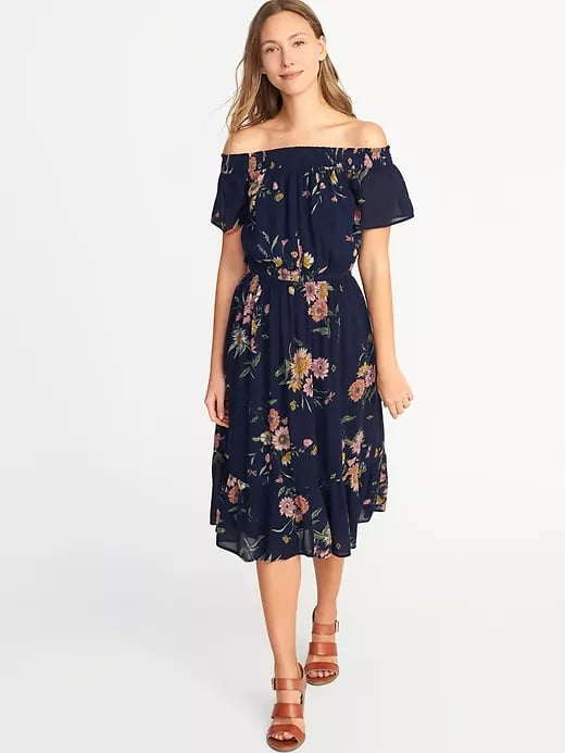 A Trendy Silhouette