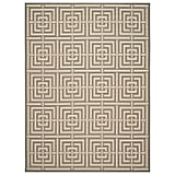 Calypso Geometric Patio Rug
