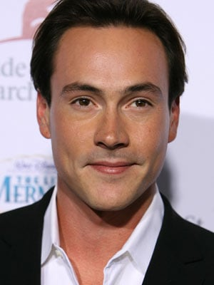 Chris Klein | POPSUGAR Celebrity