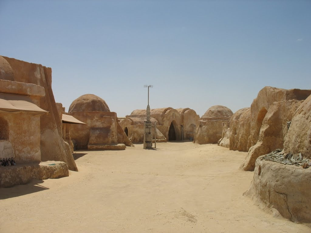 15 Places Every Star Wars Fan Needs to Visit Before They Die