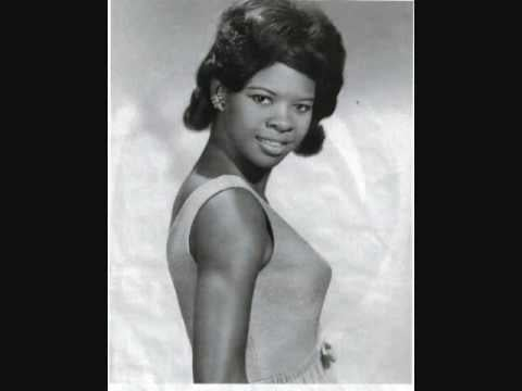"""Anyone Who Knows What Love Is"" by Irma Thomas"