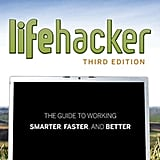 Based off the popular website Lifehacker: The Guide to Working Smarter, Faster, and Better($18) offers tips and tricks for a more productive, stress free tech life.
