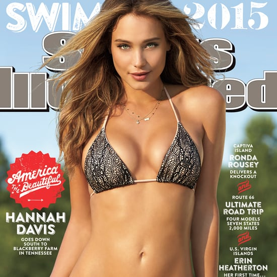 Sports Illustrated Swimsuit Issue Cover 2015
