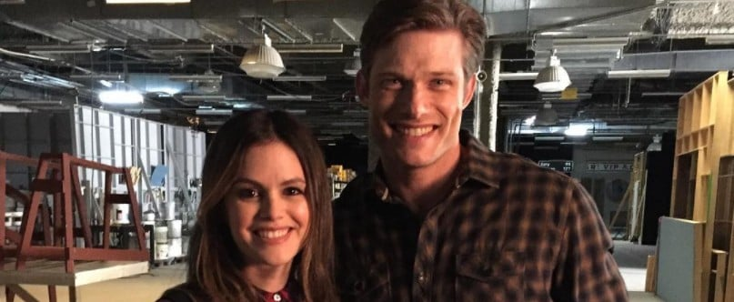 Summer Roberts and Luke Ward Ditch The O.C. to Hang Out in Nashville