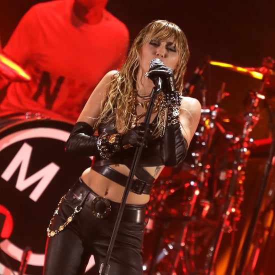 Miley Cyrus Is Working on a Metallica Tribute Album