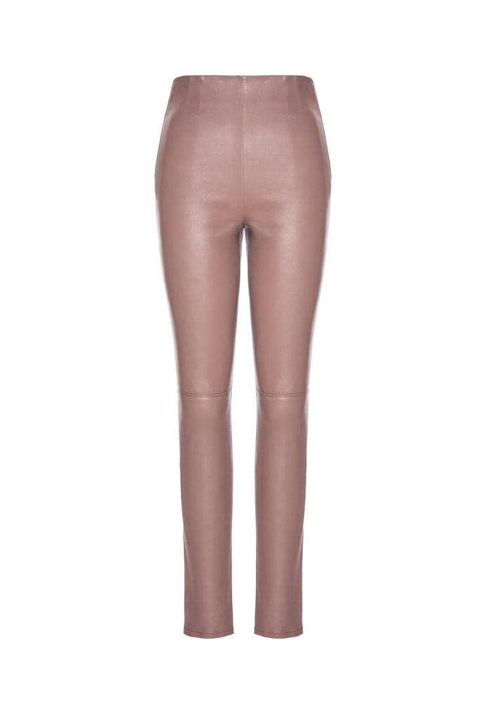 Chrissy Teigen x Revolve Grayson Leather Pants