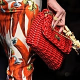 Spring 2012 Milan Fashion Week Handbags