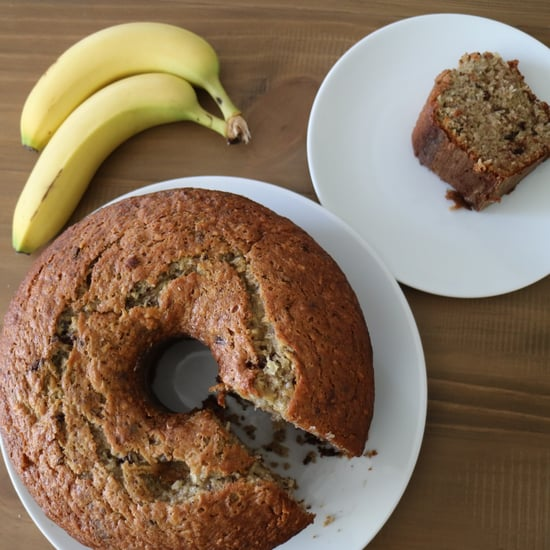 Chrissy Teigen's Banana Bread Recipe