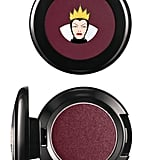 MAC Cosmetics x Venomous Villains: Evil Queen Eye Shadow in Vainglorious