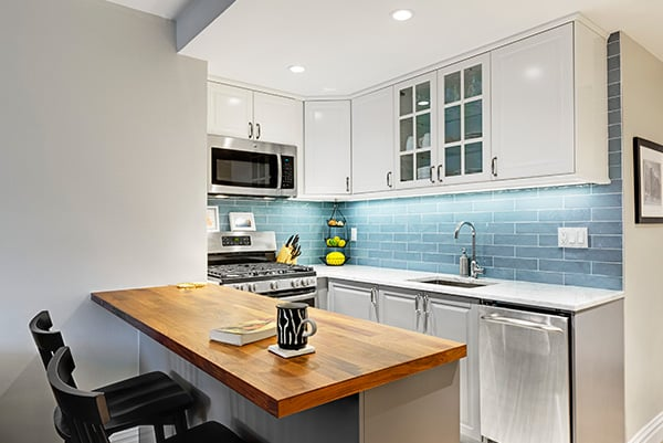 Ikea Small Kitchen Ideas Popsugar Home