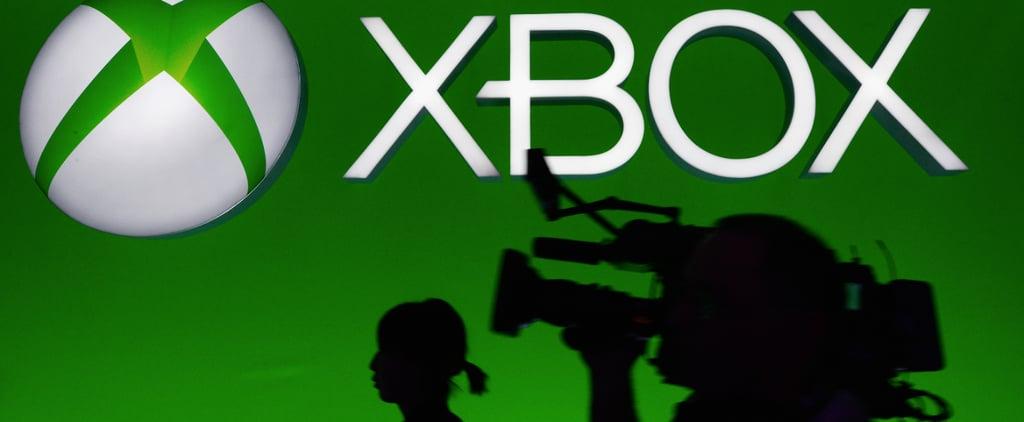 Xbox Original TV Shows