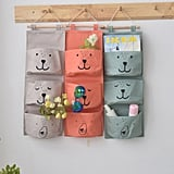 HiCoup Wall Hanging Storage Bags