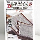 Organic Hot Cocoa Frosted Toaster Pastries ($3)