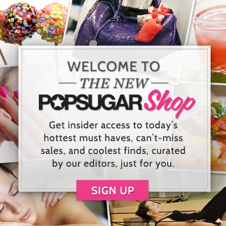 The Brand-New PopSugar Shop