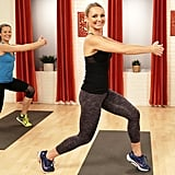 Lift, Shape, and Tone Your Butt With This 10-Minute Workout