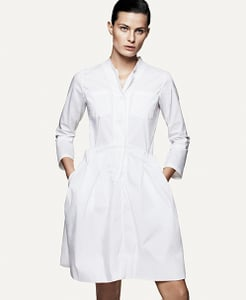 Photos of Jil Sander's Spring 2011 +J Collection for Uniqlo, In Stores Jan. 26