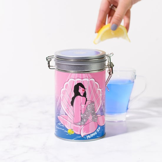 Color-Changing Mermaid Tea