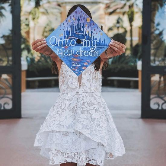 The Best Disney Graduation Cap Ideas 2020