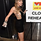 Miley Cyrus's Dress at 2019 MTV VMAs