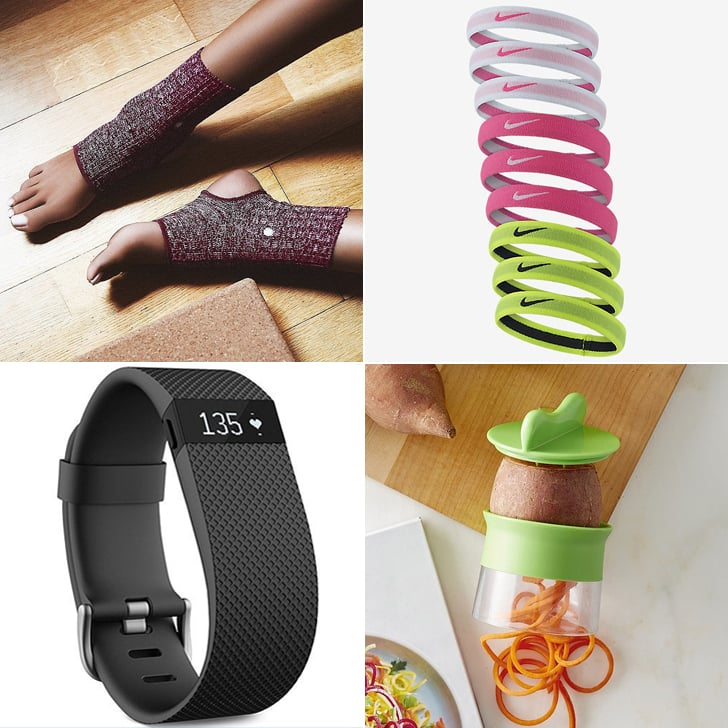 30 Stocking Stuffers For Your Fit Family and Friends