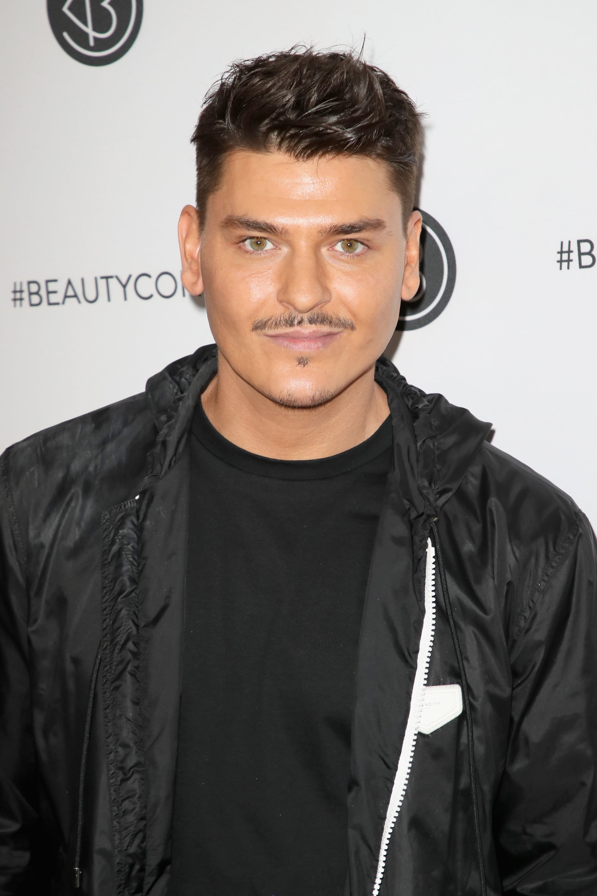 LOS ANGELES, CA - JULY 14:  Mario Dedivanovic attends the Beautycon Festival LA 2018 at the Los Angeles Convention Center on July 14, 2018 in Los Angeles, California.  (Photo by David Livingston/Getty Images)