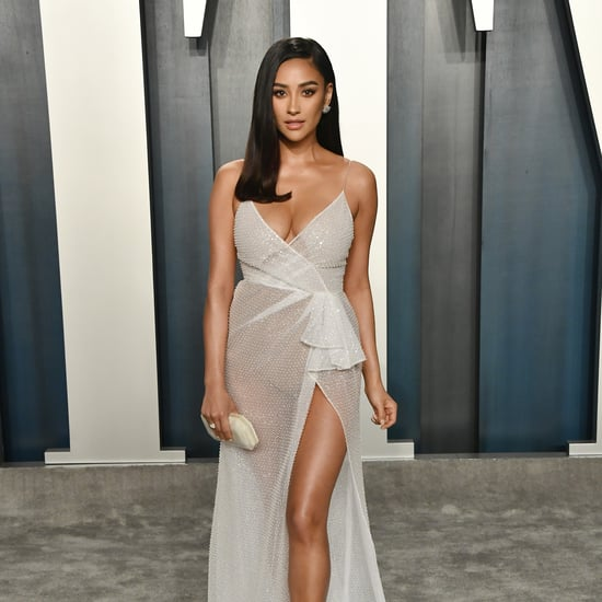 The Workouts Shay Mitchell Did After Having a Baby