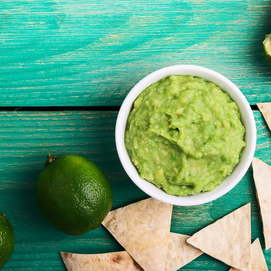 Can You Save Guacamole?