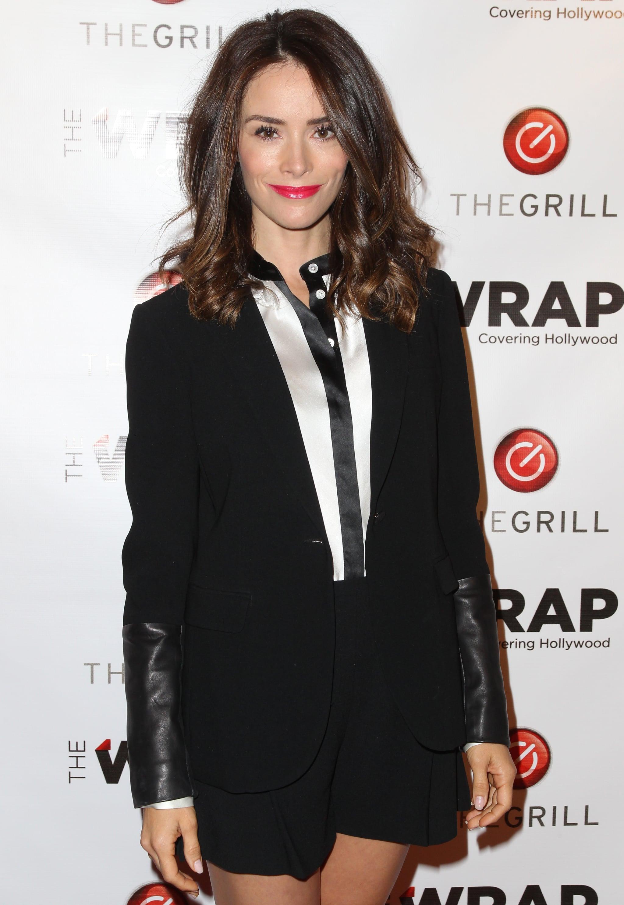 Abigail Spencer | True Detective Season 2: HBO Finally Confirms