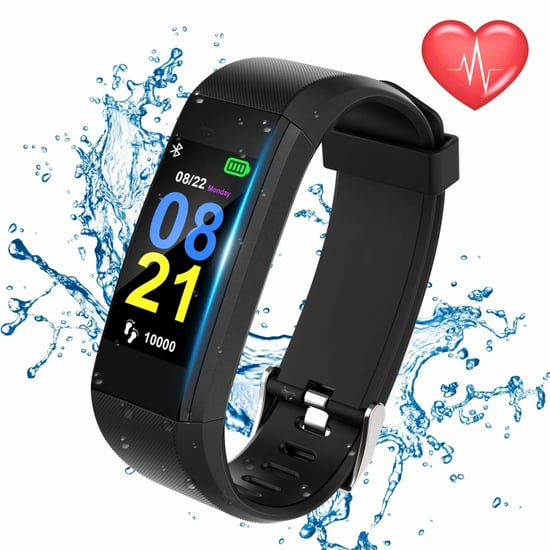 Best Fitness Trackers on Amazon