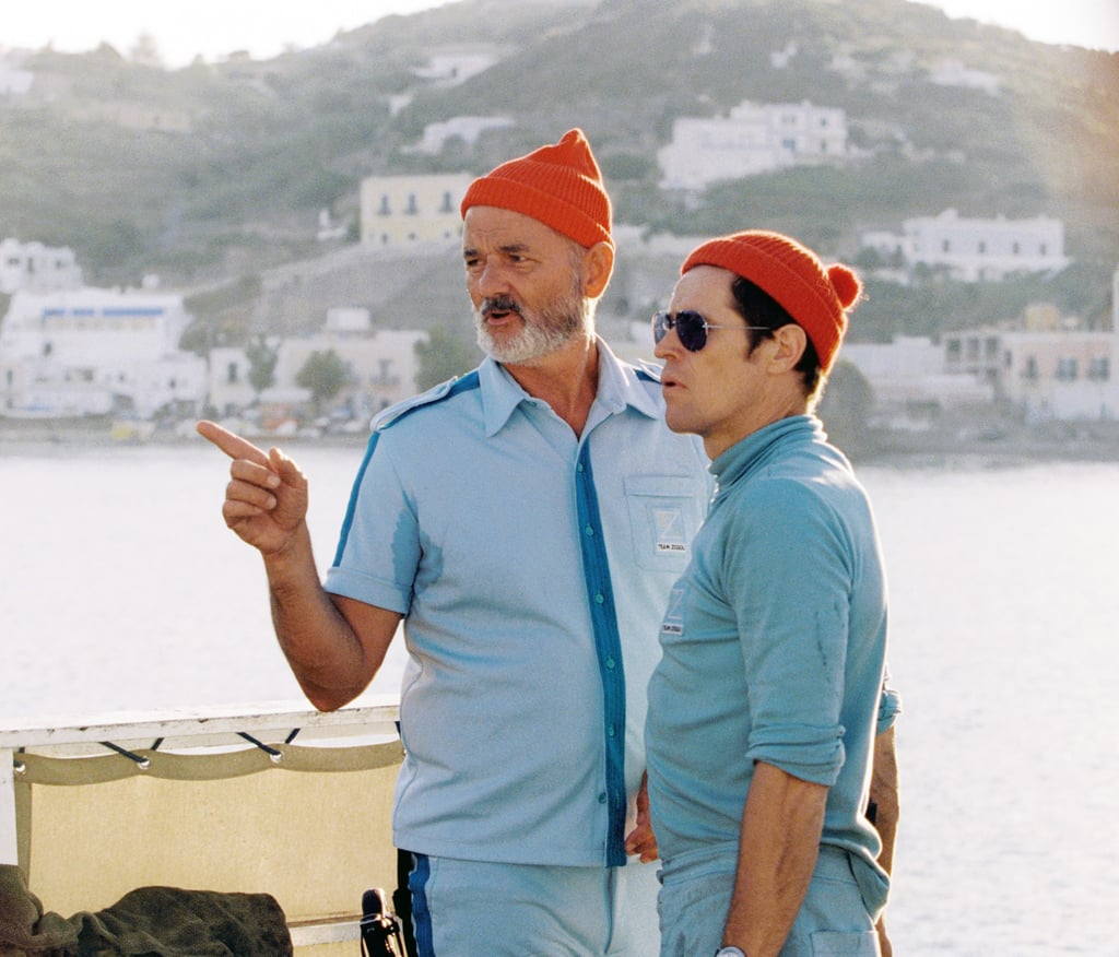 Z is for Zissou