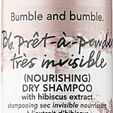 Bumble and Bumble Bb. Pret-a-Powder Tres Invisible Nourishing Dry Shampoo With Hibiscus Extract