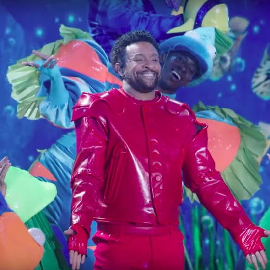 "Shaggy's ""Under the Sea"" Performance Video"