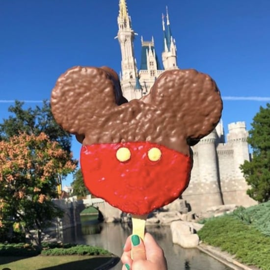 Best Foods to Instagram at Disney World